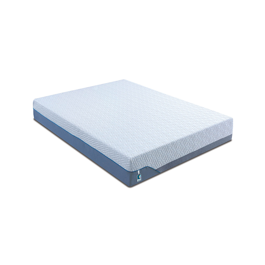 Breasley UNO Pocket 1000 4ft Small Double Mattress (20cm deep)