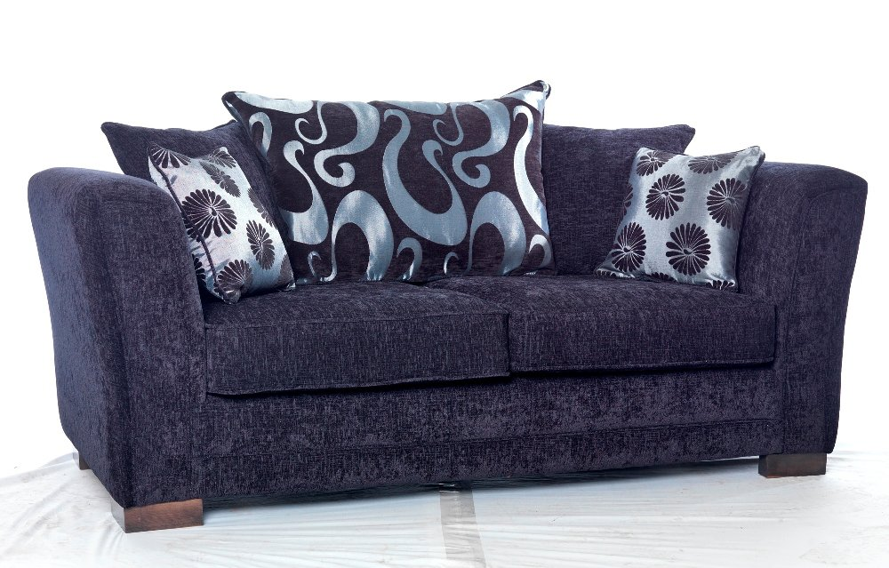 Oslo Scatterback Sofa Bed and Chair Sofa Bed