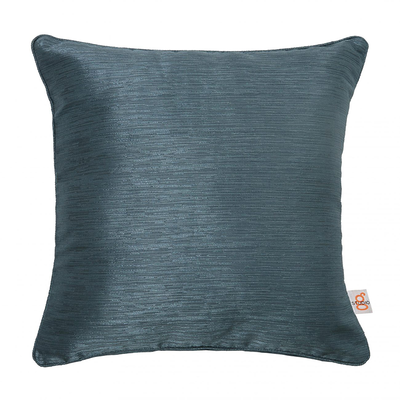 Catalonia Ocean Square Cushion