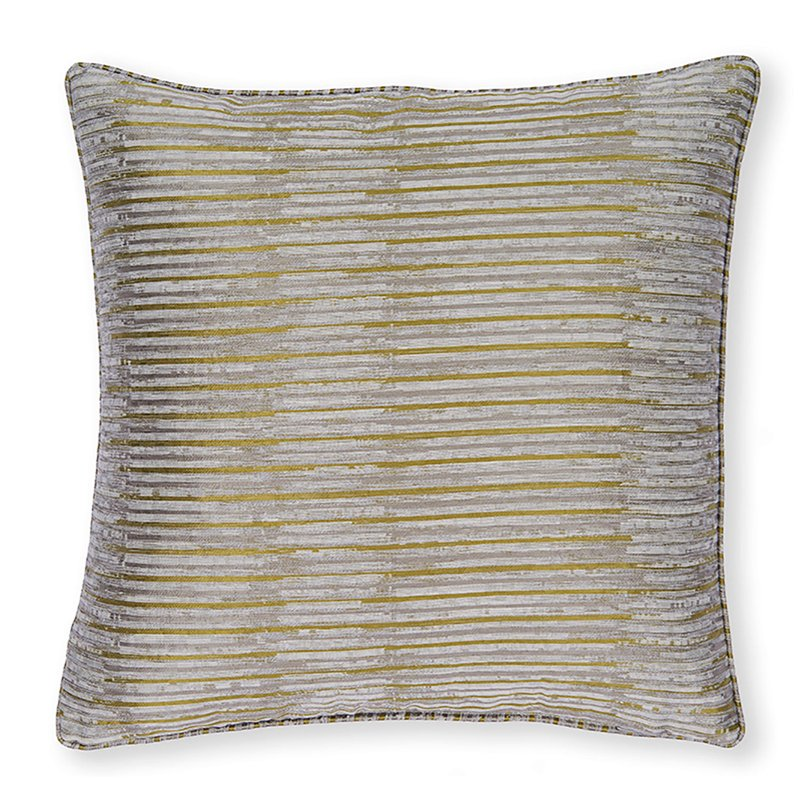 Campello Olive Square Cushion