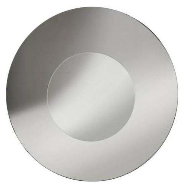 Prestige Medium Round Mirror