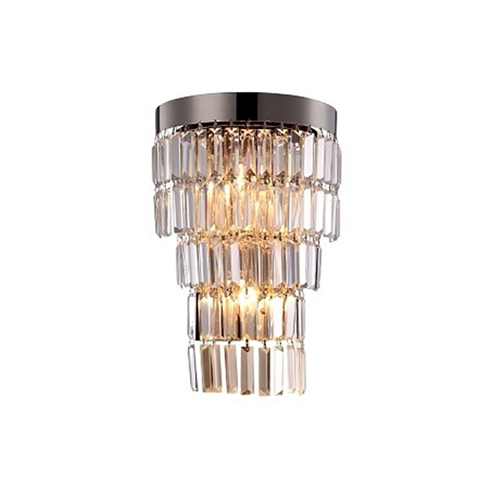 Galla Crystal Wall Light